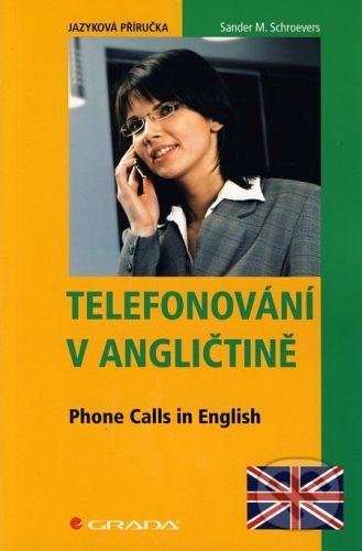 GRADA Telefonování v angličtině cena od 84 Kč