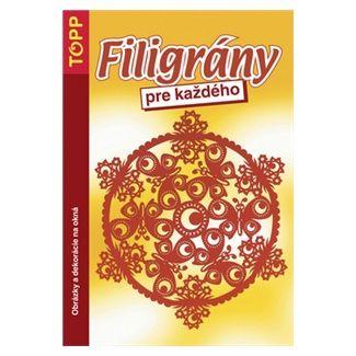 ANAGRAM Filigrány pre každého cena od 53 Kč