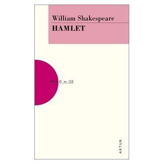 William Shakespeare: Hamlet cena od 184 Kč