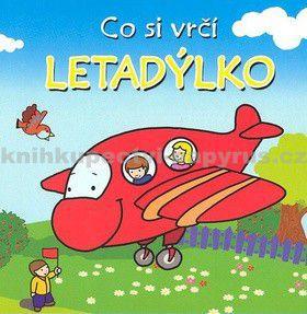 Urszula Kozlowska, Marek Szal: Co si vrčí letadýlko cena od 34 Kč
