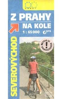 Žaket Z Prahy na kole severovýchod cena od 54 Kč
