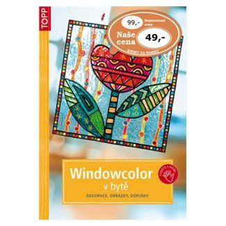 Windowcolor v bytě cena od 34 Kč