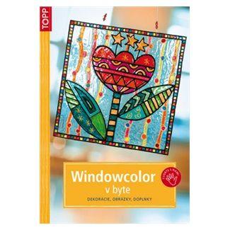 ANAGRAM Windowcolor v byte cena od 73 Kč