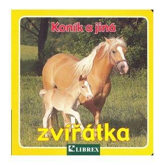 Koník a jiná zvířátka cena od 44 Kč