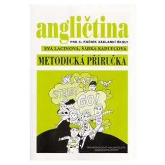 Šárka Kadlecová: Angličtina pro 5. ročník základní školy Metodická příručka cena od 41 Kč