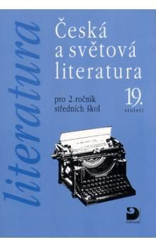 Vladimír Nezkusil: Literatura - Česká a světová literatura pro 2. ročník SŠ cena od 92 Kč