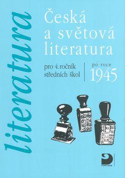 Vladimír Nezkusil: Literatura - Česká a světová literatura pro 4. ročník SŠ cena od 94 Kč