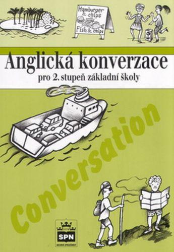 Marie Zahálková: Anglická konverzace pro 2.stupeň ZŠ cena od 75 Kč
