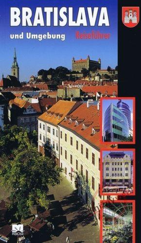 Príroda Bratislava und Umgebung cena od 46 Kč