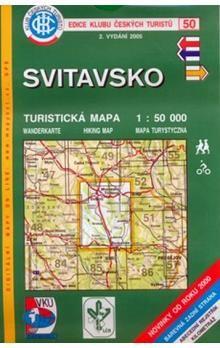 Cabalka Zdeněk KČT 50 Svitavsko cena od 76 Kč