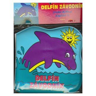 Zuzana Pospíšilová: Delfín závodník cena od 65 Kč