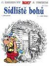 René Goscinny: Asterix Sídliště bohů - René Goscinny cena od 79 Kč