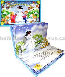 Kamarád sněhulák cena od 56 Kč
