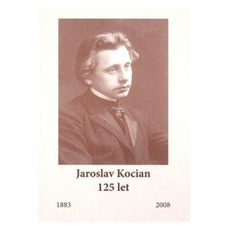 Jiří Poslední: Jaroslav Kocian 125 let cena od 38 Kč