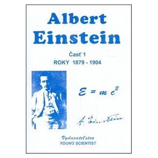 Marián Olejár: Albert Einstein 1 cena od 55 Kč