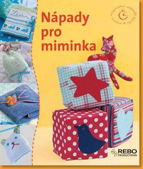 Nápady pro miminka cena od 39 Kč