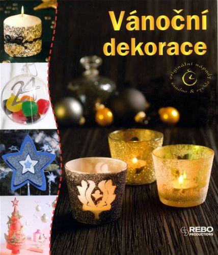 Denise Crolle-Terzaghi: Vánoční dekorace cena od 49 Kč