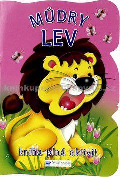 Svojtka Múdry lev cena od 44 Kč