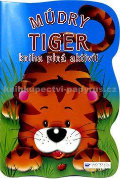 Svojtka Múdry tiger cena od 44 Kč
