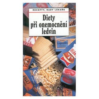 Olga Mengerová, Vladimír Teplan: Diety při onemocnění ledvin cena od 37 Kč
