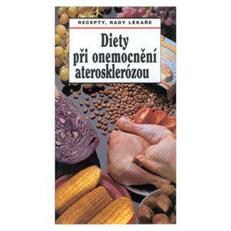 Pavel Gregor: RRL: Diety při onem.ateroskl. cena od 37 Kč