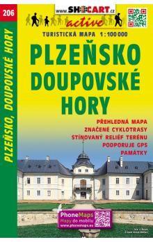 Plzeňsko, Doupovské Hory cena od 20 Kč