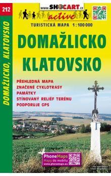 SHOCART Domažlicko, Klatovsko cena od 57 Kč
