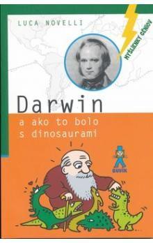 Luca Novelli: Darwin cena od 60 Kč