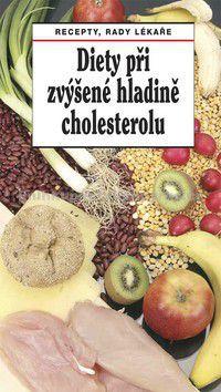 Jan Kovář: Diety při zvýšené hladině cholesterolu cena od 46 Kč