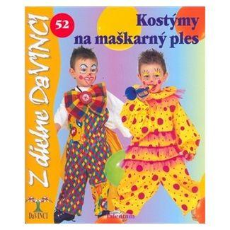 Talentum Kostýmy na maškarný ples cena od 49 Kč
