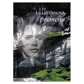Liv Ullmannová: Premena cena od 62 Kč