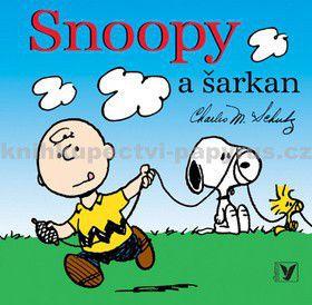 ALBATROS Snoopy a šarkan cena od 81 Kč