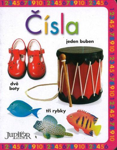 Fortuna Libri Čísla cena od 56 Kč