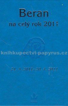 BARONET Horoskopy na celý rok 2011 Beran cena od 21 Kč