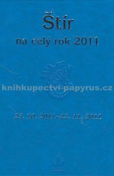 Kolektiv autorů: Horoskopy na celý rok 2011 Štír cena od 0 Kč