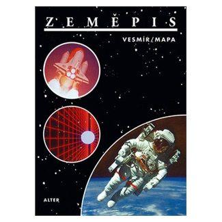 Holovská Helena, Pavlů Radek: Zeměpis - Vesmír / Mapa cena od 19 Kč