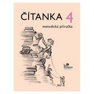Radek Malý: Čítanka 4 metodická příručka cena od 45 Kč