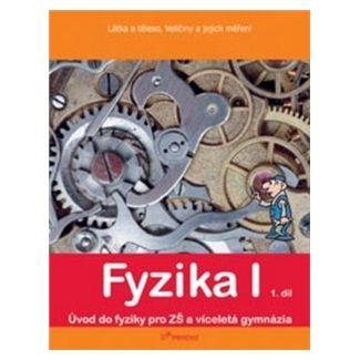 Jarmila Davidová: Fyzika I cena od 59 Kč