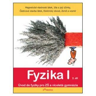 Ranata Holubová: Fyzika II 1.díl cena od 59 Kč