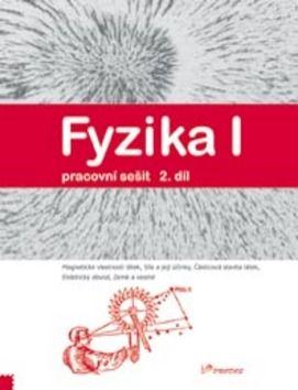 Jarmila Davidová: Fyzika I 2.díl pracovní sešit cena od 25 Kč