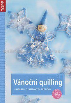 Vánoční quilling cena od 0 Kč