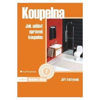 Jiří Faltýnek: Koupelna cena od 58 Kč