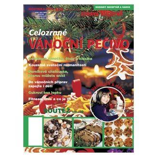 Celozrnné vánoční pečivo cena od 35 Kč