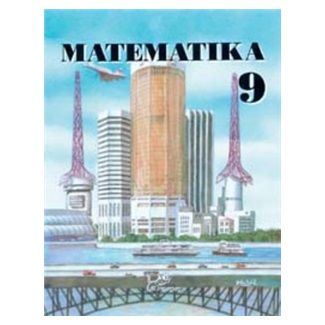 Josef Molnár: Matematika 9 cena od 81 Kč