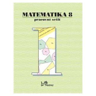 Josef Molnár: Matematika 8 Pracovní sešit 1 cena od 36 Kč