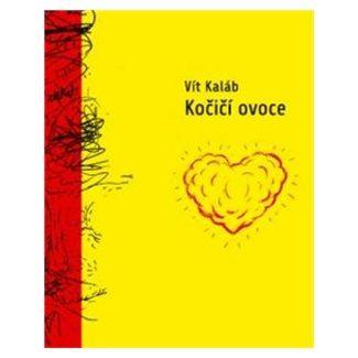 Vit Kaláb: Kočičí ovoce cena od 63 Kč