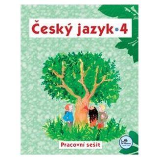 Hana Mikulenková: Český jazyk 4 pracovní sešit cena od 49 Kč