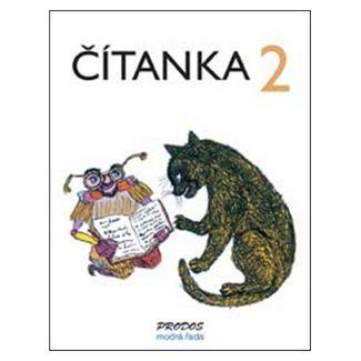 Hana Mikulenková, Radek Malý: Čítanka 2 cena od 82 Kč