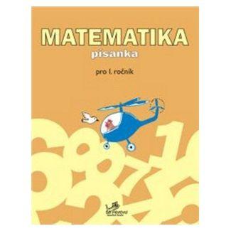Prodos Matematika písanka pro 1. ročník cena od 18 Kč
