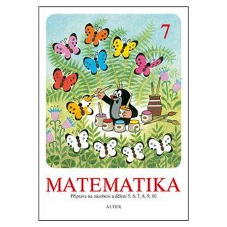 Matematika 7 cena od 46 Kč